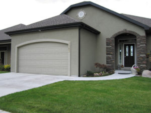 Garage Doors Fort Saskatchewan