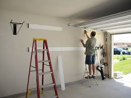 Garage Door Service Fort Saskatchewan