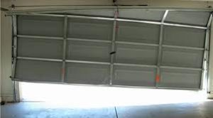 Garage Door Tracks Repair Fort Saskatchewan