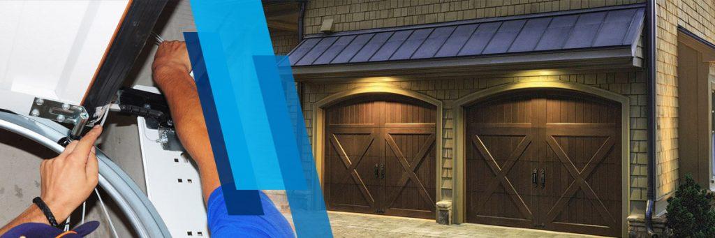Residential Garage Doors Repair Fort Saskatchewan